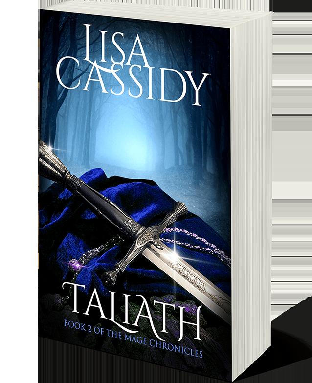 taliath-by-lisa-cassidy