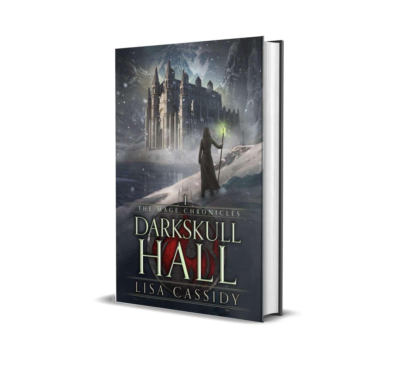 Darkskull Hall by Lisa Cassidy
