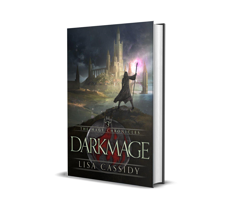 Darkmage by Lisa Cassidy