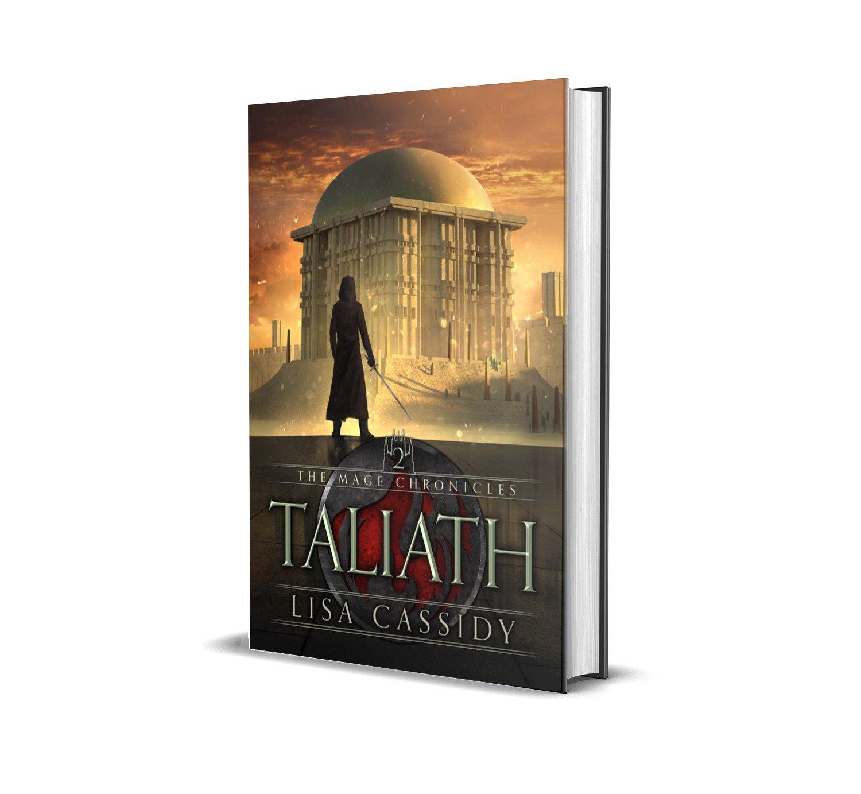 Taliath by Lisa Cassidy