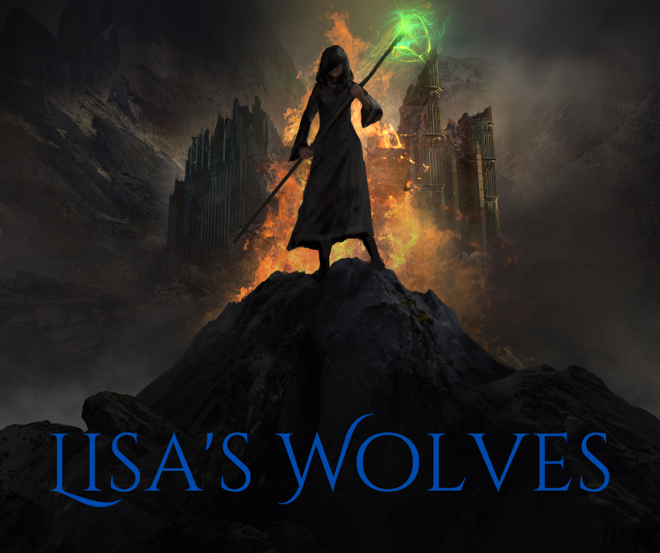 Lisa's wolves image