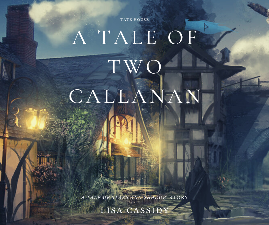 A tale of two Callanan free ebook by Lisa Cassidy