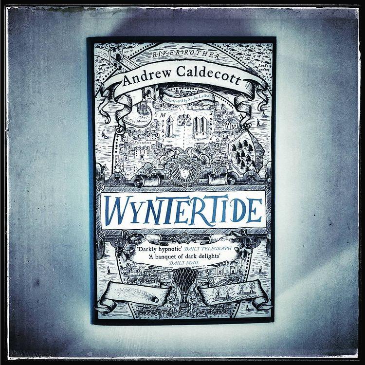 Andrew Caldecott- Wyntertide