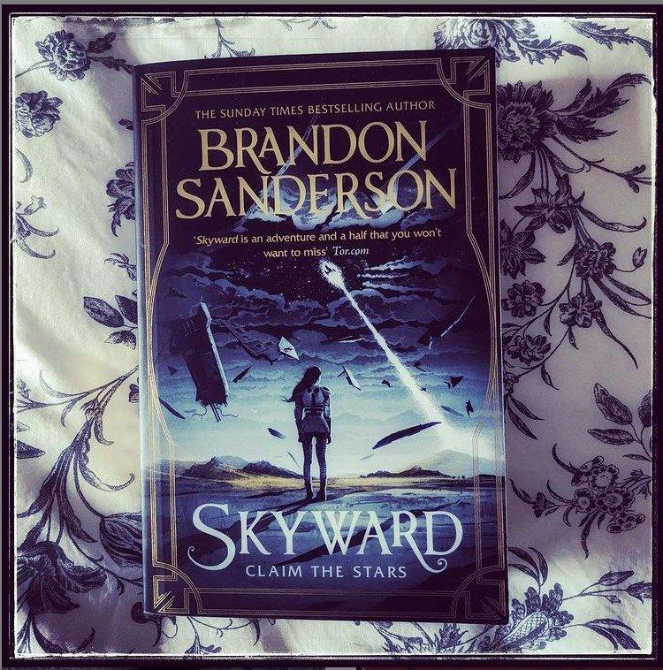 Skyward – 4 stars
